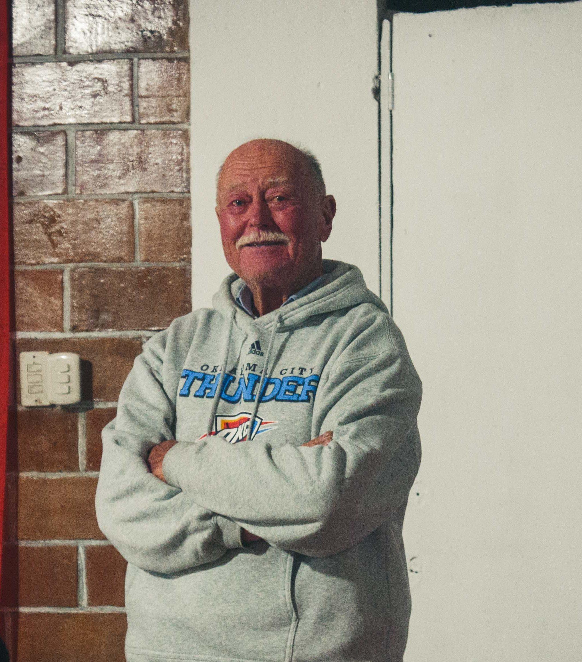 Portrait von Werner Römich