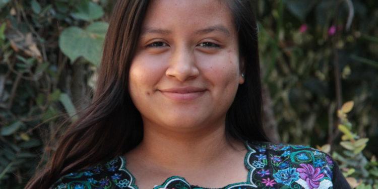 Olga Magaly Tista Alvarado
